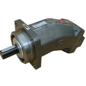 Silnik hydrauliczny HM