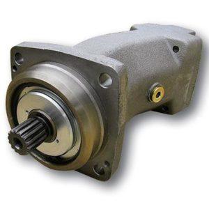 Pompy i silniki hydrauliczne