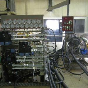 Serwis pomp i silników